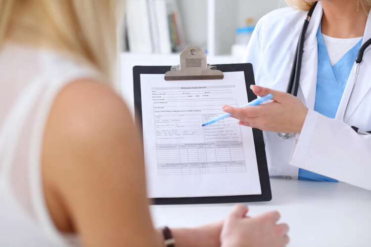 ocr-local-government-medical-questionnaire